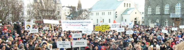 Þorvaldur Þorvaldsson - Hausmynd